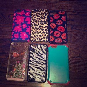 iPhone 6 & 7 phone cases